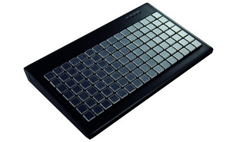 clavier programmable 112 touches AK-S100D